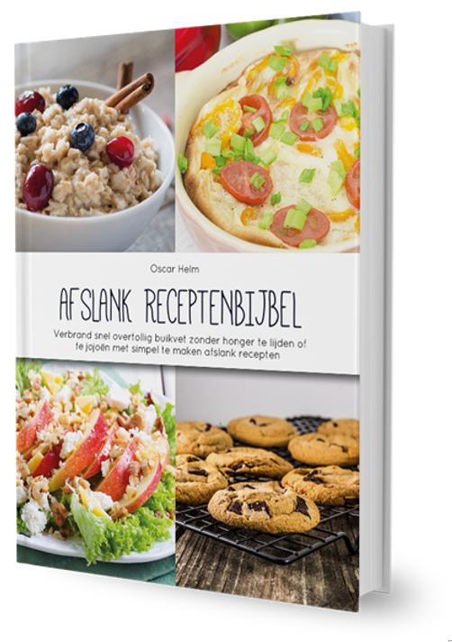gezonde lunch recepten zonder koolhydraten