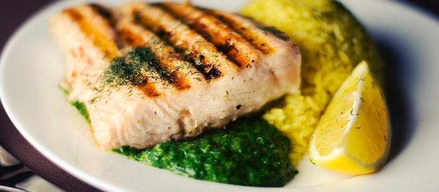 avondeten zonder koolhydraten